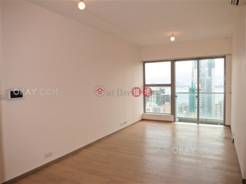 HK$ 26.8M, The Summa | Western District, Lovely 2 bedroom on high floor with balcony | For Sale