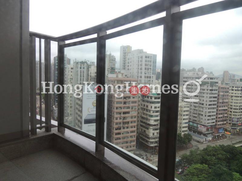 漾日居1期2座三房兩廳單位出售1柯士甸道西   油尖旺香港-出售 HK$ 2,500萬