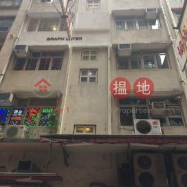 譚氏宏陽大廈,上環, 香港島