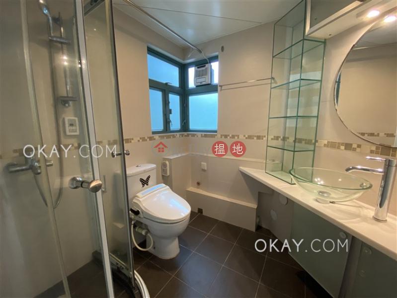 1房1廁,星級會所,露台《富臨軒出售單位》8華富道 | 西區|香港-出售|HK$ 950萬
