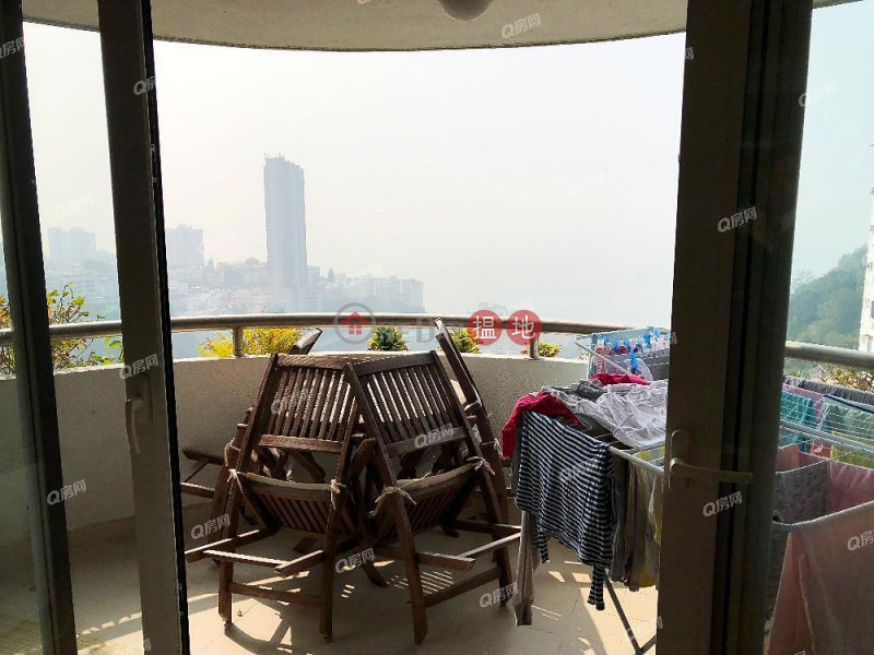 Property Search Hong Kong | OneDay | Residential | Sales Listings Greenery Garden | 3 bedroom High Floor Flat for Sale