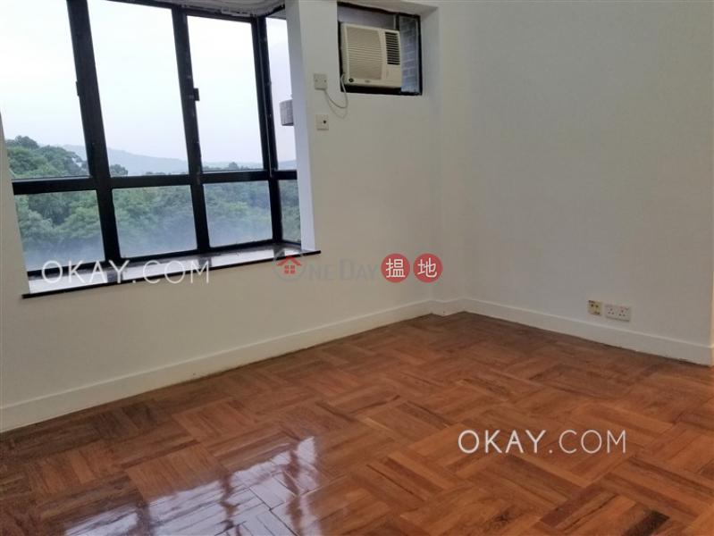 Lovely 3 bedroom with balcony & parking | Rental | Savanna Garden Block 43 翡翠花園 43座 Rental Listings