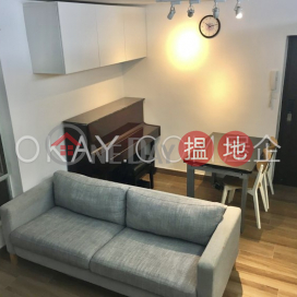 Cozy 2 bedroom in Quarry Bay | For Sale|Wong Tai Sin DistrictSung On Mansion(Sung On Mansion)Sales Listings (OKAY-S187426)_0