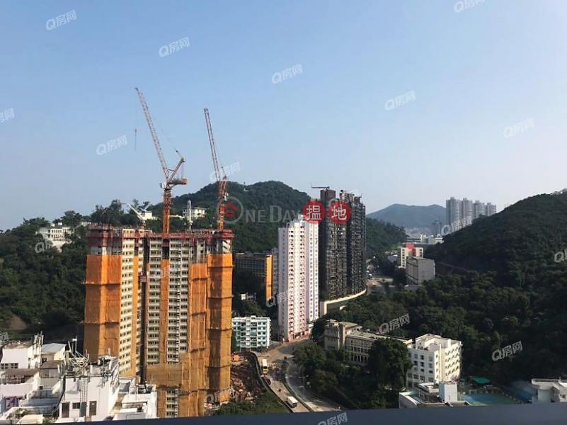HK$ 22,000/ 月形薈2座-東區-交通方便,開揚遠景,乾淨企理,景觀開揚,新樓靚裝《形薈2座租盤》