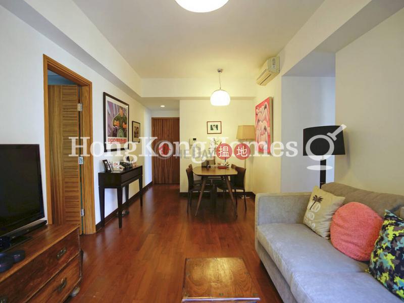 3 Bedroom Family Unit for Rent at Serenade | 11 Tai Hang Road | Wan Chai District | Hong Kong, Rental HK$ 42,000/ month