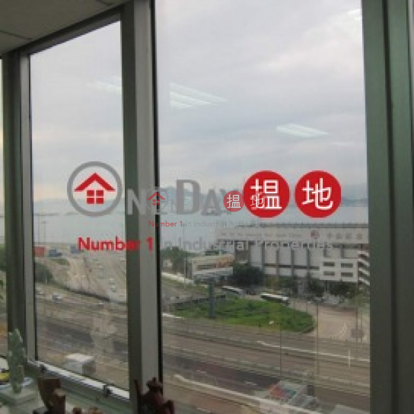 Qualipak Tower, Qualipak Tower 確利達中心 Rental Listings | Western District (comfo-03303)