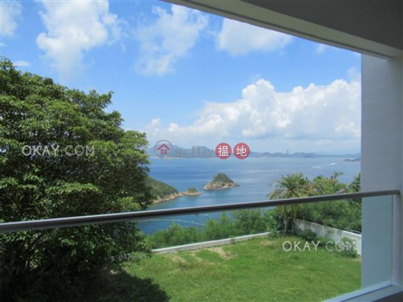 香港搵樓|租樓|二手盤|買樓| 搵地 | 住宅-出租樓盤-4房3廁,極高層,連車位《赫蘭道5號出租單位》