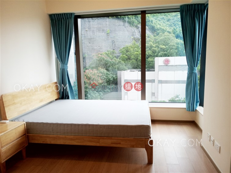 Nicely kept 2 bedroom with balcony | Rental, 33 Chai Wan Road | Eastern District Hong Kong, Rental | HK$ 27,000/ month