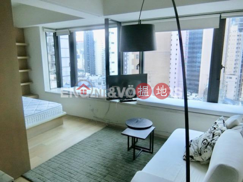 1 Bed Flat for Sale in Mid Levels West|Western DistrictGramercy(Gramercy)Sales Listings (EVHK87888)_0