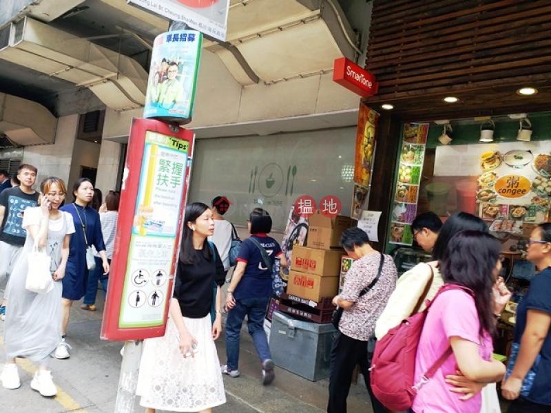 Large G/ F shop on busy Cheung Sha Wan Road for sale, 1 minutes' walk to MTR 883 Cheung Sha Wan Road | Cheung Sha Wan, Hong Kong, Sales | HK$ 120.15M