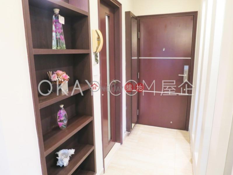 HK$ 860萬福熙苑-西區 1房1廁,極高層福熙苑出售單位