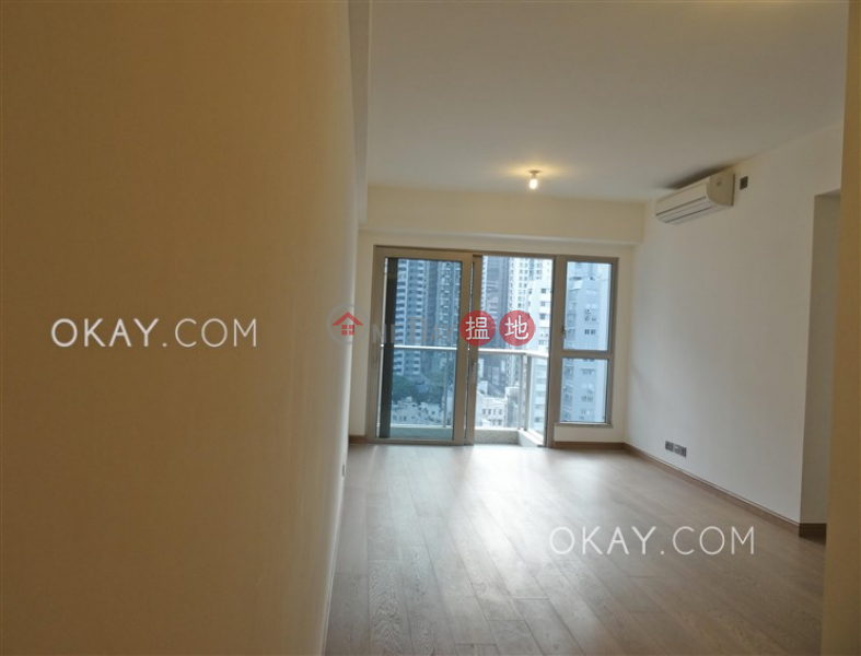 HK$ 55,000/ month | My Central Central District | Gorgeous 3 bedroom with balcony | Rental