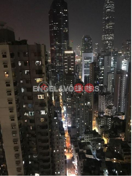 2 Bedroom Flat for Sale in Mid Levels West | Caine Mansion 堅都大廈 Sales Listings