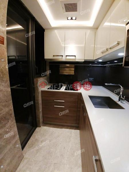 HK$ 1,288萬|天晉 II 2B座-西貢-地段優越,地鐵上蓋,天晉2東南望園景《天晉 II 2B座買賣盤》