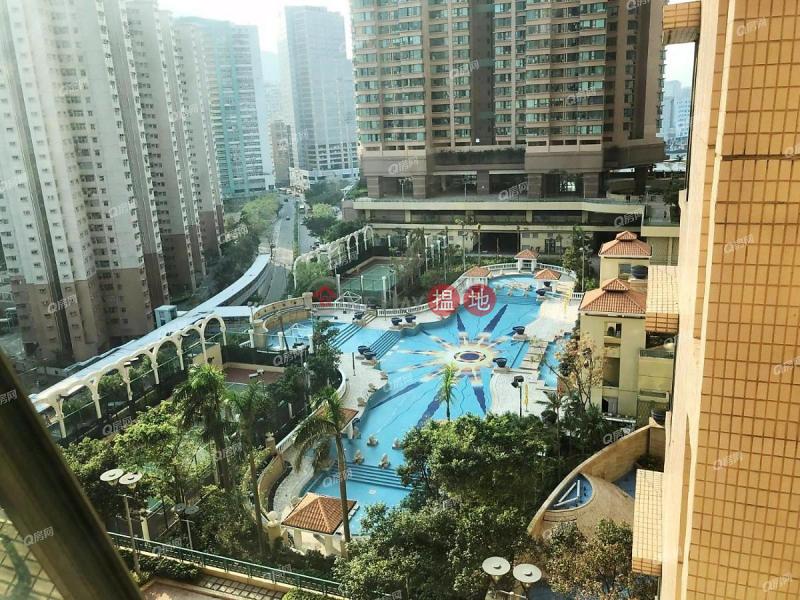 HK$ 940萬-藍灣半島 5座柴灣區|雅緻裝修,實用三房套《藍灣半島 5座買賣盤》