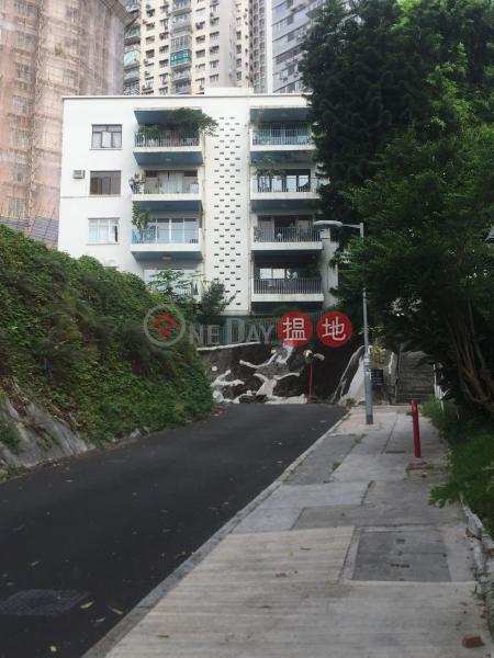 Shun Shing Terrace (Shun Shing Terrace) Tai Hang 搵地(OneDay)(1)