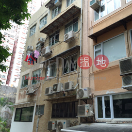 Po Lung House,Kennedy Town,