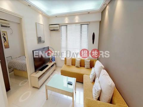 2 Bedroom Flat for Rent in Mid Levels West|Vantage Park(Vantage Park)Rental Listings (EVHK17103)_0