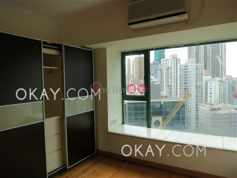Property Search Hong Kong | OneDay | Residential, Rental Listings, Tasteful 3 bedroom with balcony | Rental