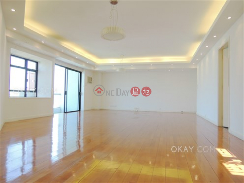 HK$ 88,000/ month | Cavendish Heights Block 1 Wan Chai District Exquisite 4 bed on high floor with balcony & parking | Rental