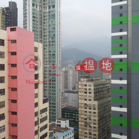 Tsuen Wan | Small Unit with Individual Toilet for Sale|Tak Fung Industrial Centre(Tak Fung Industrial Centre)Sales Listings (jason-04911)_0