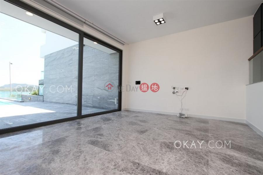 HK$ 52,800/ 月斬竹灣村屋西貢|5房3廁,連車位,露台,獨立屋《斬竹灣村屋出租單位》