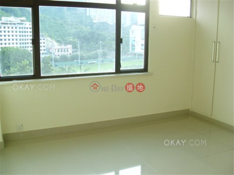HK$ 44,000/ month Arts Mansion Wan Chai District, Rare 3 bedroom with racecourse views | Rental