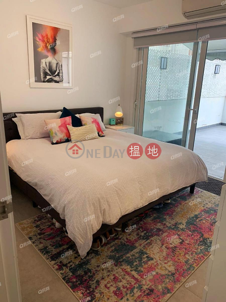 HK$ 68,000/ month | Grand Court, Wan Chai District Grand Court | 3 bedroom Flat for Rent