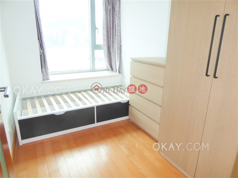 Luxurious 2 bedroom with sea views | Rental | 1 Austin Road West | Yau Tsim Mong, Hong Kong | Rental | HK$ 39,000/ month
