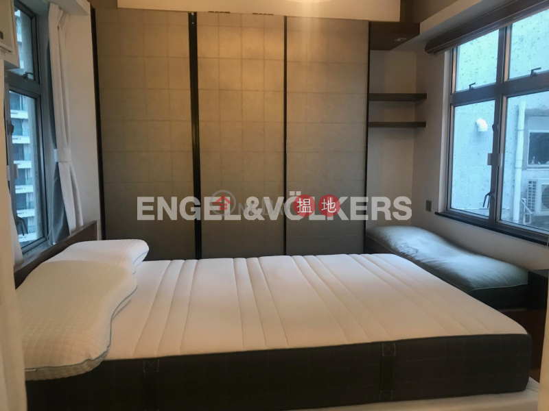 Studio Flat for Sale in Mid Levels West, Woodland Court 福臨閣 Sales Listings | Western District (EVHK97283)