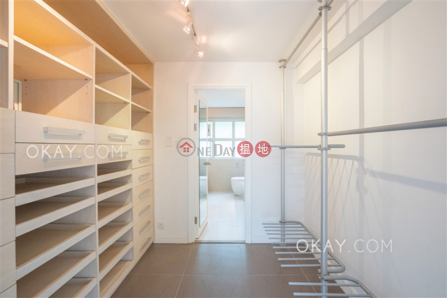 Property Search Hong Kong | OneDay | Residential Sales Listings | Stylish house with rooftop, terrace & balcony | For Sale