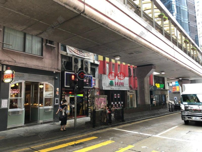 Winning House | Ground Floor | Retail Rental Listings, HK$ 65,000/ month