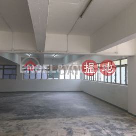 Studio Flat for Rent in Wong Chuk Hang|Southern DistrictShui Ki Industrial Building(Shui Ki Industrial Building)Rental Listings (EVHK41172)_0