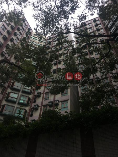 Block 2 Greenpark Villa (Block 2 Greenpark Villa) Fanling|搵地(OneDay)(2)
