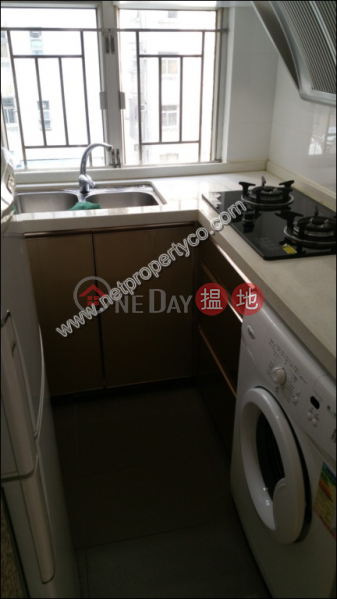 2-bedroom apartment for rent in Wan Chai 1 Stone Nullah Lane | Wan Chai District | Hong Kong | Rental | HK$ 22,000/ month