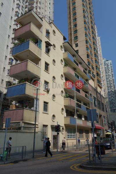 Fook Shing Factory Building (Fook Shing Factory Building) Shau Kei Wan|搵地(OneDay)(3)