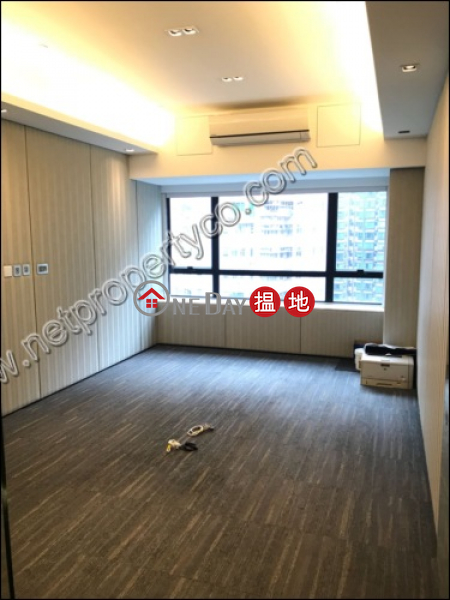 Arion Commercial Building | Low | Office / Commercial Property | Rental Listings HK$ 78,855/ month