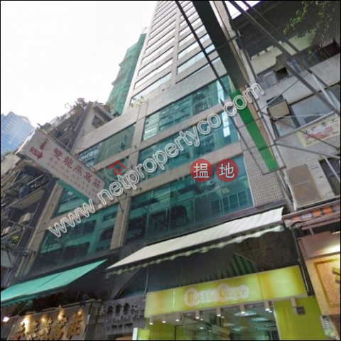 Office for Rent in Sheung Wan|Western DistrictWing Hing Commercial Building(Wing Hing Commercial Building)Rental Listings (A025756)_0
