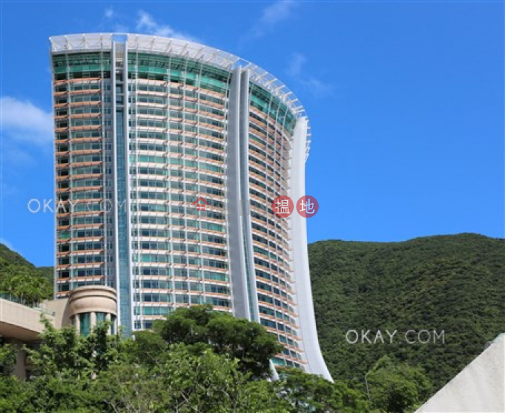 Exquisite 2 bed on high floor with sea views & parking | Rental, 129 Repulse Bay Road | Southern District | Hong Kong Rental | HK$ 72,900/ month