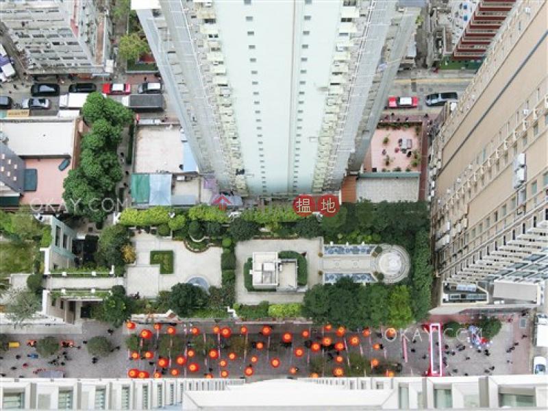 HK$ 1,500萬-囍匯 2座|灣仔區-1房1廁,極高層,可養寵物,露台《囍匯 2座出售單位》