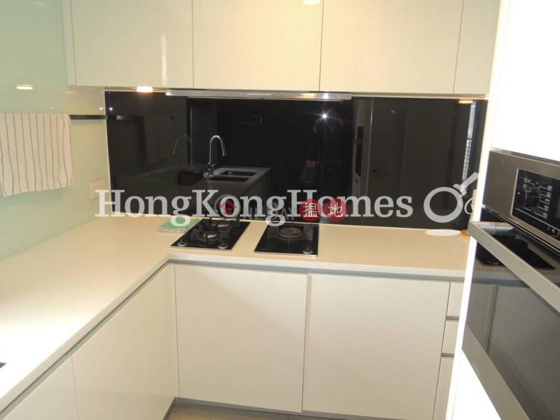 HK$ 4,300萬萃峯-灣仔區萃峯三房兩廳單位出售