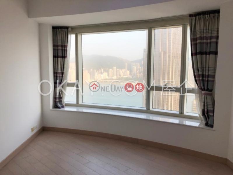 香港搵樓|租樓|二手盤|買樓| 搵地 | 住宅-出售樓盤-3房2廁,極高層,海景,星級會所名鑄出售單位