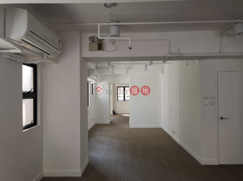 Tak Lee Commercial Building Low Office / Commercial Property | Rental Listings, HK$ 61,050/ month