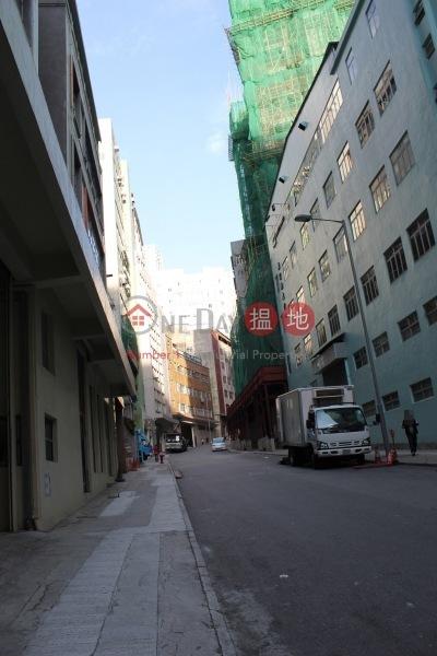 聯發工業大廈 (Luen Fat Factory Building) 葵涌|搵地(OneDay)(2)