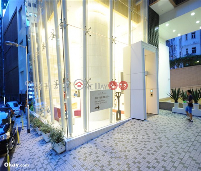 盈峰一號中層住宅-出租樓盤 HK$ 25,000/ 月