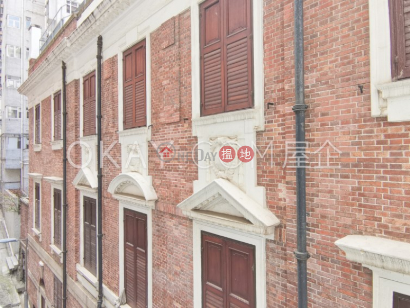 Charming 1 bedroom in Mid-levels West | Rental | 3-3A Castle Road | Western District | Hong Kong, Rental HK$ 29,800/ month