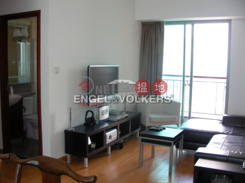 3 Bedroom Family Apartment/Flat for Sale in Mid Levels|2 Park Road(2 Park Road)Sales Listings (EVHK5651)_0