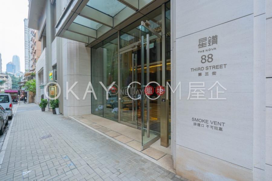 3房2廁,極高層,星級會所,露台星鑽出租單位|星鑽(The Nova)出租樓盤 (OKAY-R293012)
