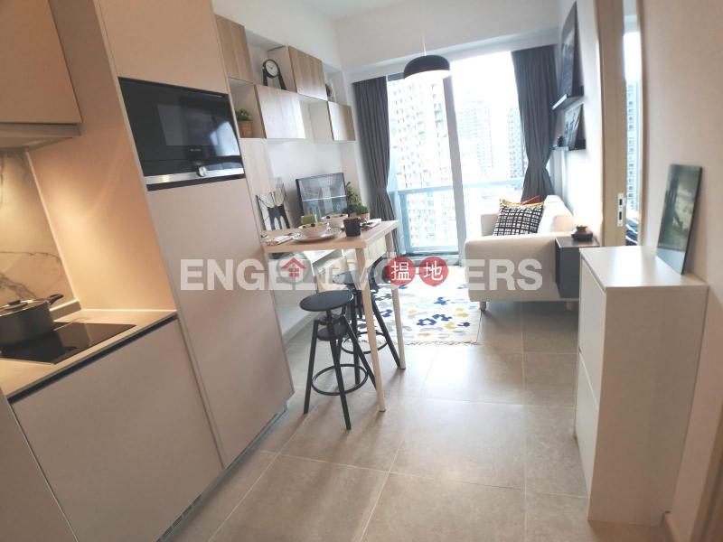 HK$ 20,900/ 月Resiglow 灣仔區 跑馬地一房筍盤出租 住宅單位