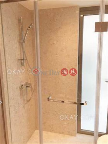 2房1廁,星級會所,露台《新翠花園 5座出租單位》 新翠花園 5座(Block 5 New Jade Garden)出租樓盤 (OKAY-R317635)